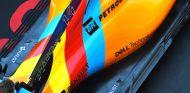 El MCL33 que Alonso usó en su último GP de F1 - SoyMotor.com
