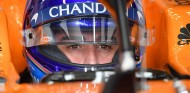 Fernando Alonso en Albert Park - SoyMotor.com