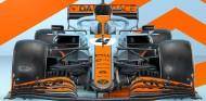 Conexión vintage: McLaren correrá en Mónaco con los colores de Gulf - SoyMotor.com