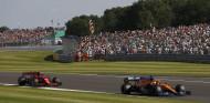 McLaren llevará mejoras a Hungría para intentar batir a Ferrari - SoyMotor.com