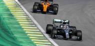 McLaren no será un 'equipo B' de Mercedes, según Seidl - SoyMotor.com