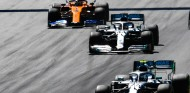 Häkkinen ve en McLaren detalles de grandeza al estilo Mercedes - SoyMotor.com