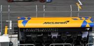 Las negociaciones entre McLaren y Lukoil fracasan, según prensa rusa - SoyMotor.com