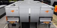McLaren reducirá el tamaño de su motorhome para ser más sostenible - SoyMotor.com
