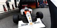 McLaren estudia hipotecar sus coches históricos para sobrevivir al covid-19 - SoyMotor.com