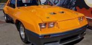 Ford McLaren Mustang M-81 - SoyMotor.com