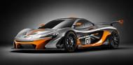 McLaren P1 GTR - SoyMotor.com