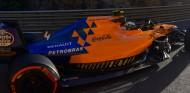 Brasil adelanta que Petrobras dejará de apoyar a McLaren - SoyMotor.com
