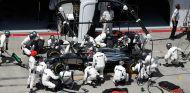 Boullier destaca la importancia del motor en la nueva era de la F1