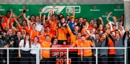 McLaren da otro paso hacia los grandes: primer podio desde 2014 - SoyMotor.com