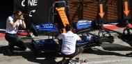 Preparativos de McLaren en el GP de Austria F1 2020 - SoyMotor.com