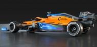 McLaren presenta un MCL35 con decoración renovada por la diversidad - SoyMotor.com
