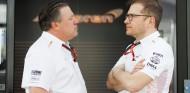 """McLaren aplaude las nuevas reglas: """"Hoy ha ganado la F1"""" - SoyMotor.com"""