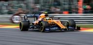 Lando Norris en el GP de Bélgica F1 2019 - SoyMotor