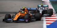 McLaren en Rusia - SoyMotor