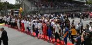 La parrilla de Fórmula 1 en el GP de Brasil 2019 - SoyMotor.com