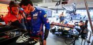 Sainz afronta la recta final con McLaren sin secretos - SoyMotor.com