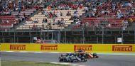 """Kaltenborn: """"No subestimamos a un rival sólido como McLaren"""" - SoyMotor.com"""