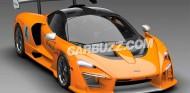 McLaren Senna Can-Am - SoyMotor.com
