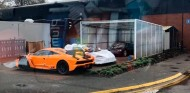McLaren Senna LM en Woking - SoyMotor.com