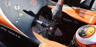 McLaren contará con la capacidad de Van Buren en el simulador - SoyMotor