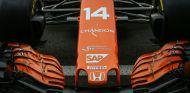 Morro del monoplaza de Fernando Alonso en México - SoyMotor.com