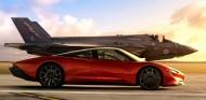 McLaren Speedtail en la nueva temporada de Top Gear - SoyMotor.com