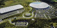 McLaren Tecnology Centre - LaF1