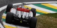 McLaren se propone para evaluar primero los neumáticos de 2014 - LaF1