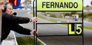 Lo que necesita McLaren es que ese cartel muestre un mayor número en Barcelona - LaF1