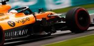 British American Tobacco, patrocinador principal de McLaren - SoyMotor.com