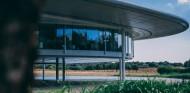 McLaren evalúa la fabricación de respiradores - SoyMotor.com