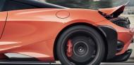 McLaren: cura de adelgazamiento contra la electrificación - SoyMotor.com