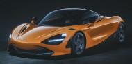 McLaren 720S Le Mans Special Edition: homenaje al triunfo del '95 - SoyMotor.com