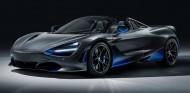 El McLaren 720S Spider MSO se ha presentado en el Salón de Ginebra - SoyMotor.com