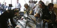 """Dennis, optimista con el regreso de Honda: """"Vamos a ser fuertes"""""""