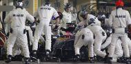 McLaren falta al respeto a sus dos pilotos, según David Coulthard