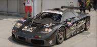 McLaren F1 GTR Häkkinen - SoyMotor.com