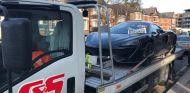 McLaren grúa - SoyMotor.com
