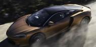 McLaren GT 2019: deportivo y señorial a partes iguales - SoyMotor.com