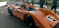 McLaren M8D y Amanda - SoyMotor.com