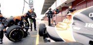Captura del vídeo de McLaren – SoyMotor.com