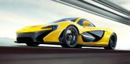 McLaren P1: su sucesor, en 2024 y electrificado - SoyMotor.com