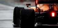 La danza de la lluvia: McLaren no se ve con opciones de ganar en seco - SoyMotor.com