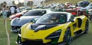 Un McLaren Senna gana el II Concurso de Elegancia Magna Marbella - SoyMotor.com