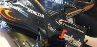Honda rediseña la configuración de su motor para 2017 - SoyMotor.com