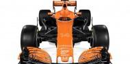 McLaren vuelve al naranja, así es el nuevo MCL32 - SoyMotor