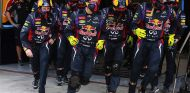 Un día sin problemas impulsa la moral de Red Bull - LaF1