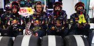 Se cumplen las predicciones: los equipos fueron a dos paradas en el GP de Australia - LaF1