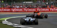 La norma de radio entregó la segunda posición a Verstappen - LaF1